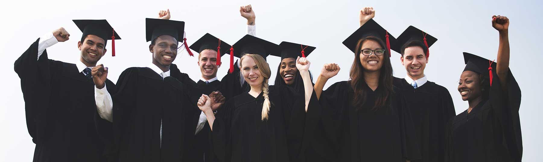 Students Graduation Success